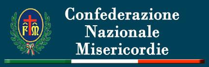 01 CONFEDERAZIONE MISERICORDIE ITALIA