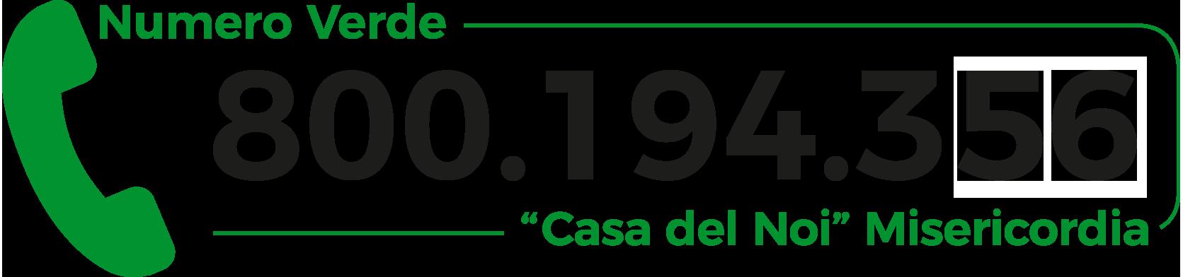 CdN_numeroverde