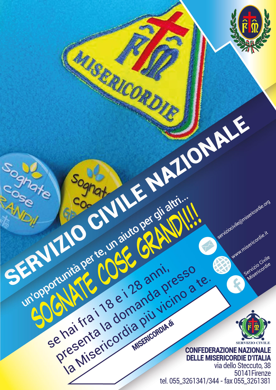 cud servizio civile