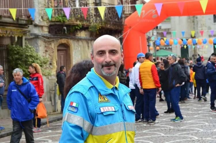 È tornato alla casa del padre Mario Volpi Governatore della Misericordia di Monforte San Giorgio
