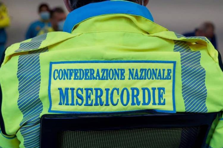 Misericordie: riattivata Unità di Crisi