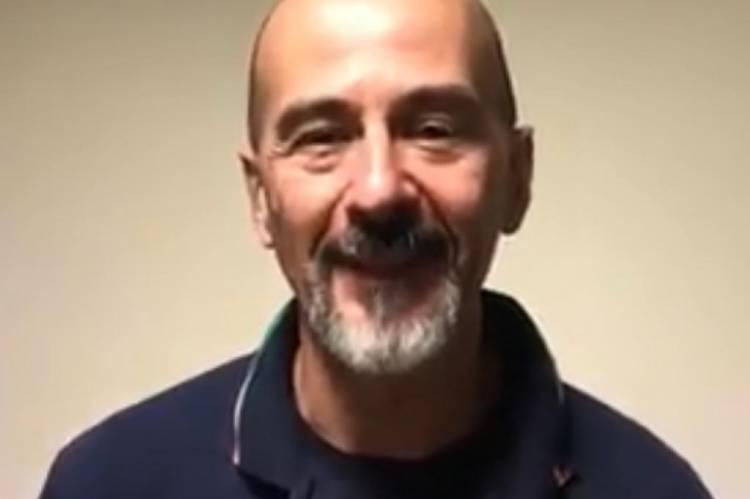 Buon lavoro al Dottor Federico Federighi