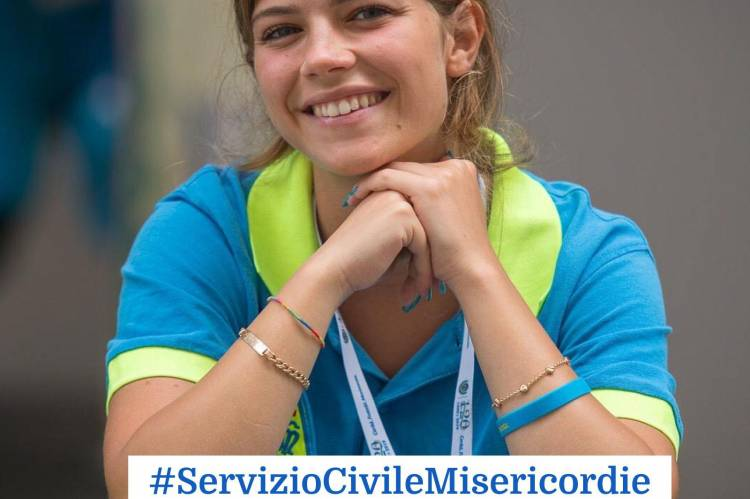 Servizio civile uscito il nuovo bando 3000 posti nelle Misericordie italiane