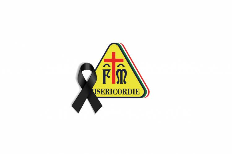 Ci ha lasciato Giuseppe Mondello padre del Presidente della Conferenza delle Misericordie Siciliane